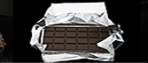 Chocolate Bar Wrap